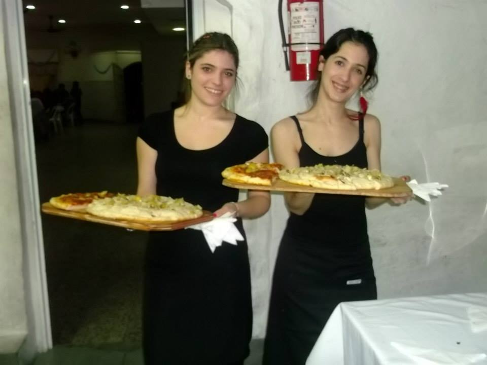 Pizza Party Zona Sur